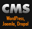CMS - Content Managed Systems
